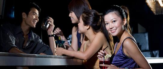 Dating coach singapore